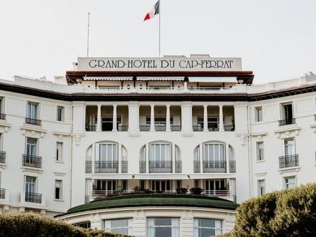 Grand-Hôtel du Cap Ferrat