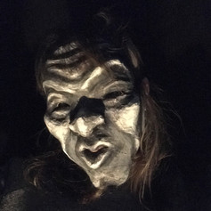 Maskenbild