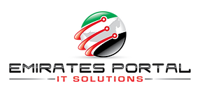 Emirates Portal IT solutions Logo