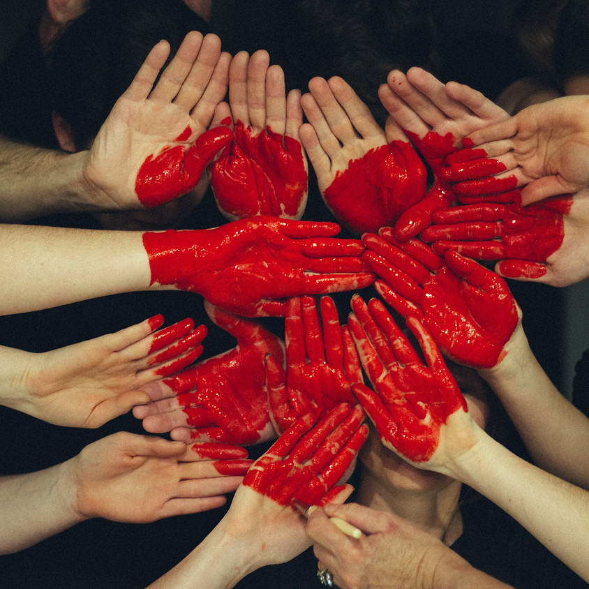 Authentic Movement Community Circle