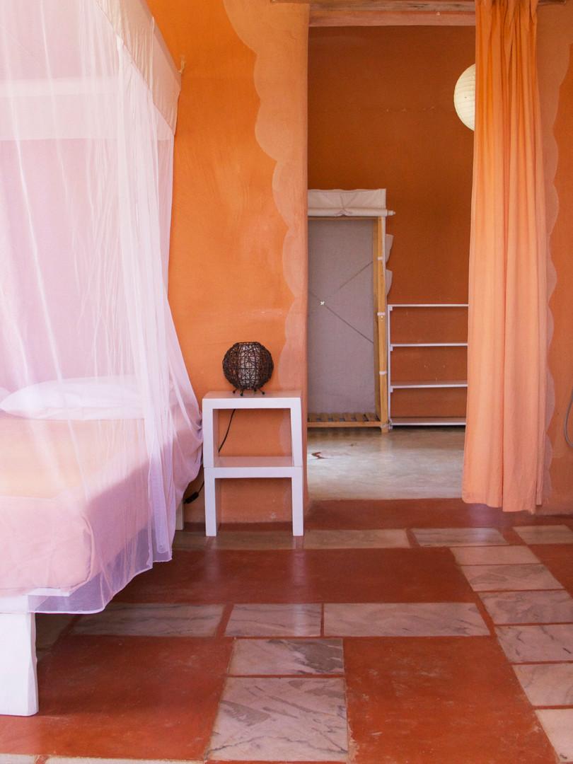 The rooms at Okreblue