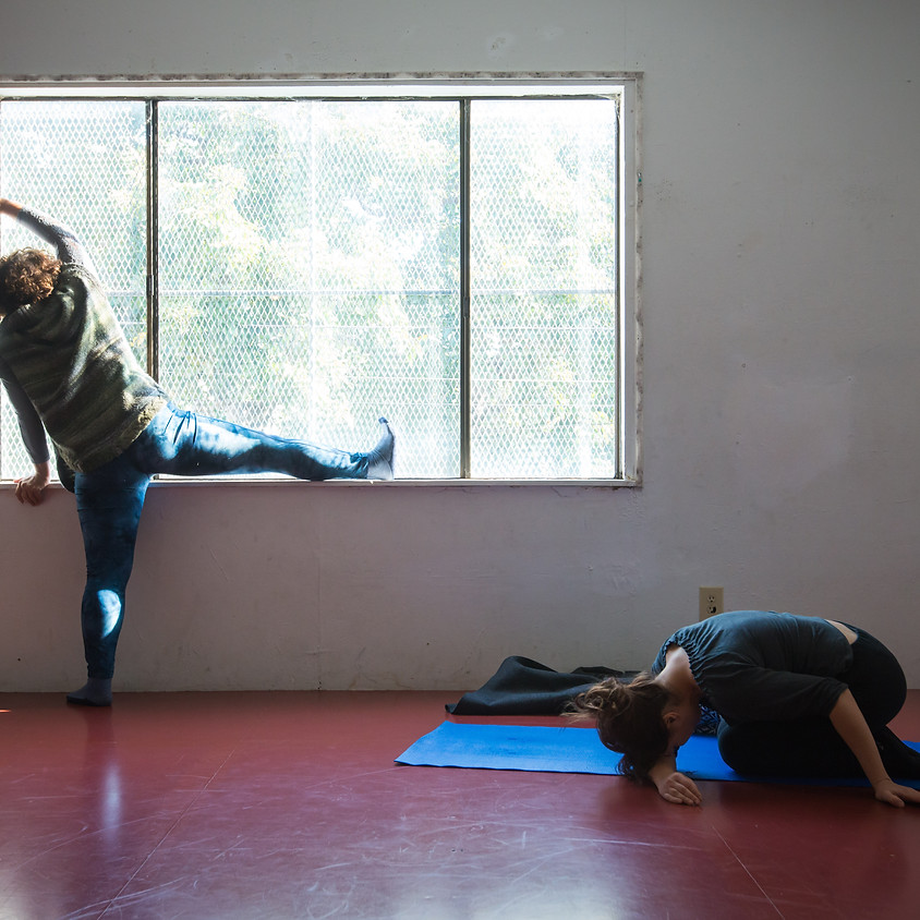 Experiential Introduction to Authentic Movement