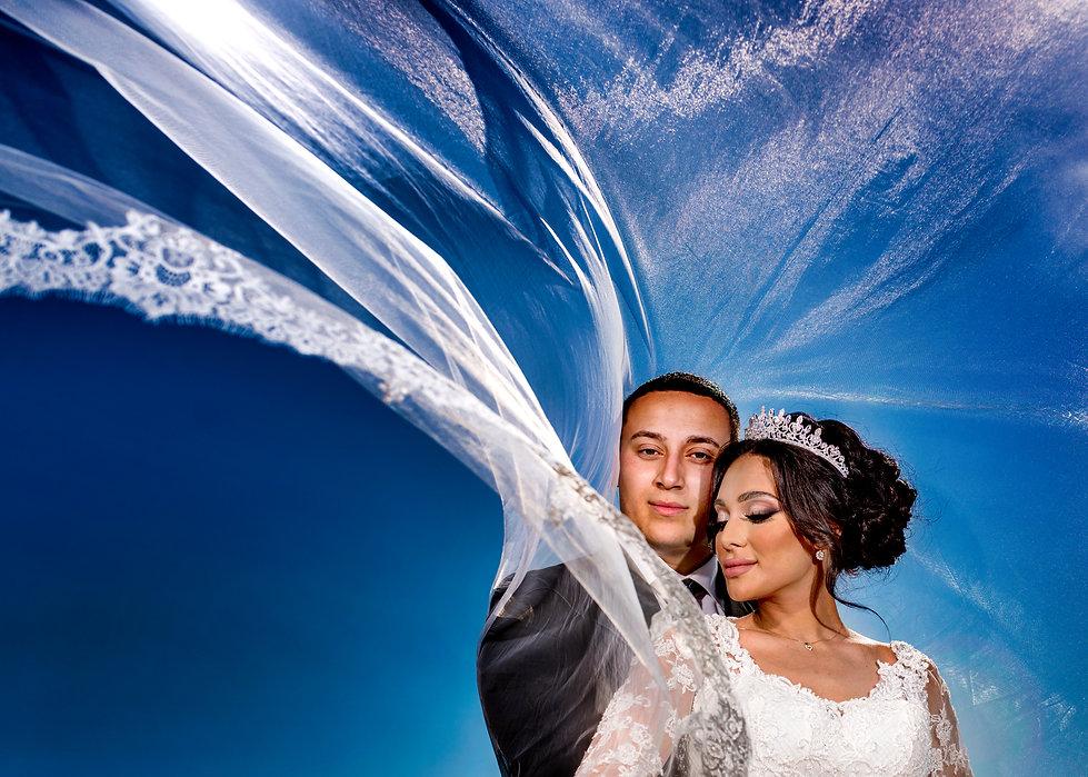 Persiskt Bröllop 2018, Fotograf: KGZ Fougstedt