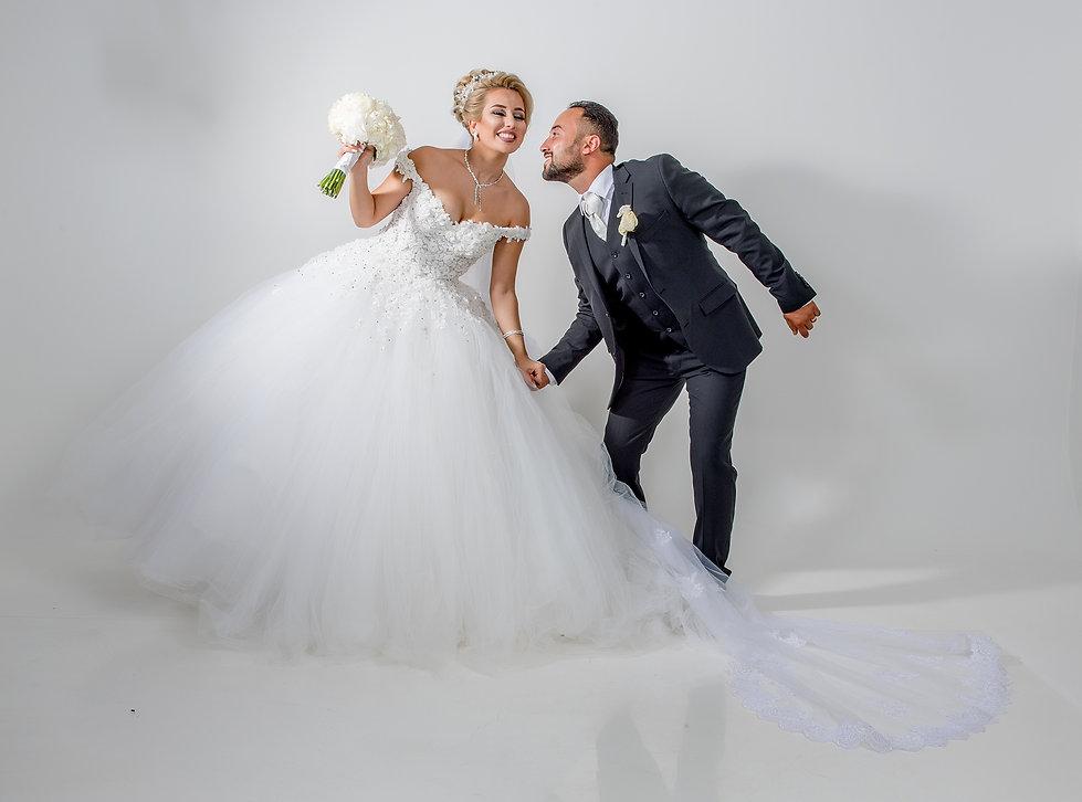Syriansk Bröllop 2017, Fotograf: KGZ Fougstedt