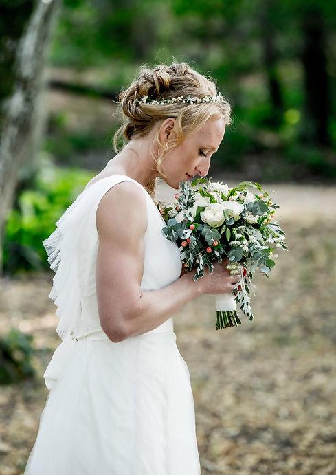 Amerikansk Bröllop 2019, Fotograf: KGZ Fougstedt