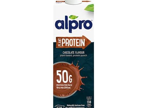 אלפרו - שוקו סויה חלבון