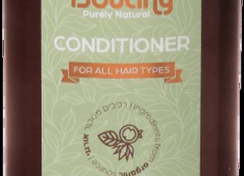 Botany - מרכך לכל סוגי השיער (סדרה ירוקה)