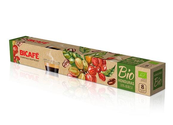 BICAFE - קפה אורגני - הונדורס