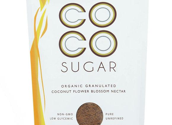 קוקו שוגר - סוכר קוקוס אורגני