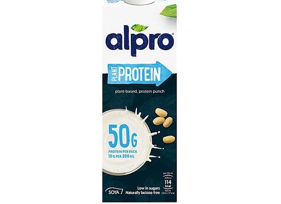 אלפרו - סויה חלבון