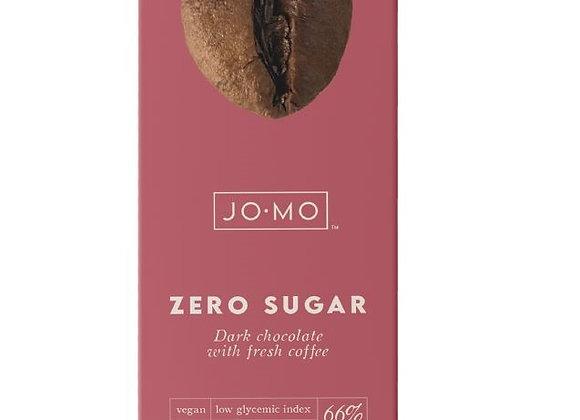 שוקולד מריר JO MO בטעם קפה