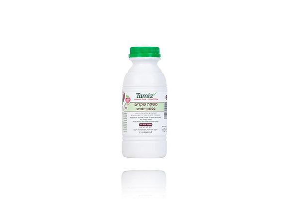 תמיז - משקה יוגורט שקדים