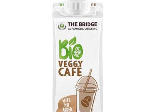 משקה קפה אורגני ללא גלוטן ללא תוספת סוכר - דה ברידג'