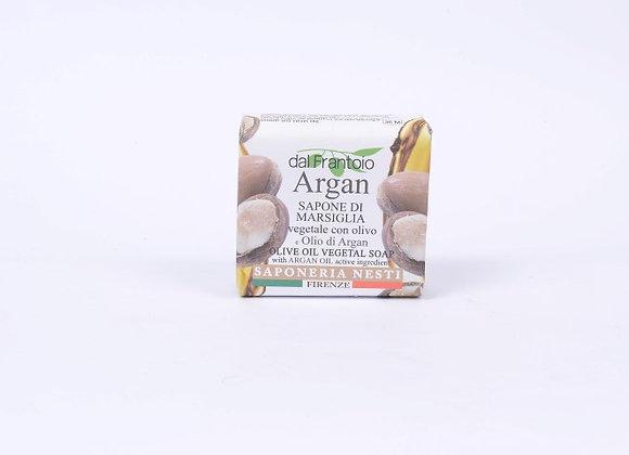 סבון טבעי על בסיס שמן זית ארגן