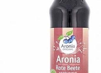 משקה ארוניה וסלק אורגני