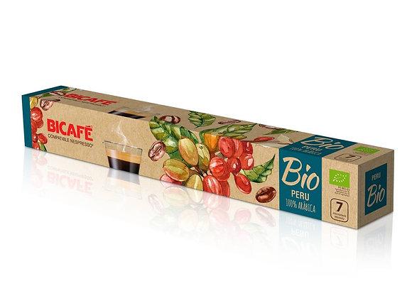 BICAFE - קפה אורגני - פרו