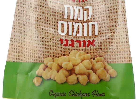 הרדוף- קמח חומוס אורגני