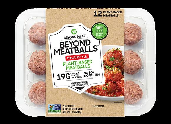 Beyond meat - ביונד מיטבולס