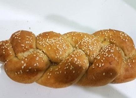 BreadBerry - חלה קלועה - ללא גלוטן