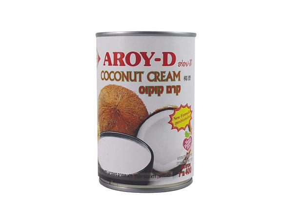 קרם קוקוס AROY D