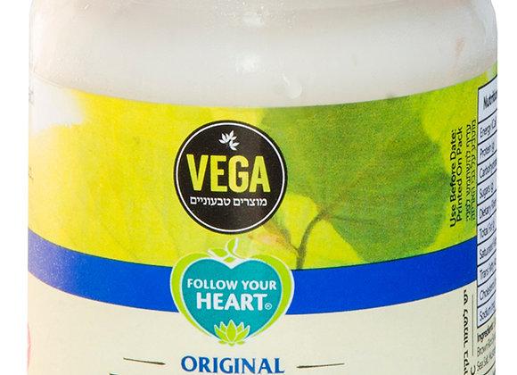 ממרח טבעוני בסגנון מיונז -  - VEGA