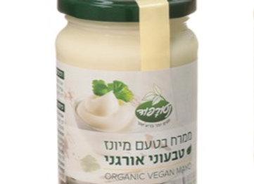 נטורפוד - ממרח בטעם מיונז טבעוני אורגני
