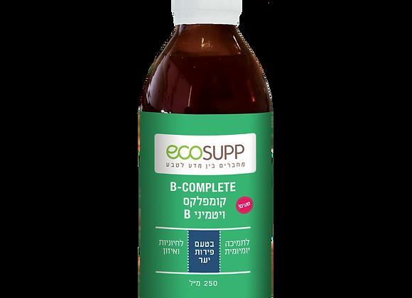 copy of אקוסאפ -L גלוטמין