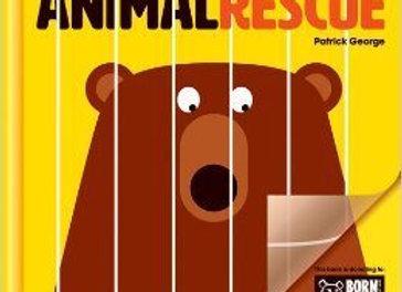 ספר - Animal Rescue