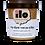 Thumbnail: גלידת ILO - קפוצ'ינו עם שברי שוקולד מריר