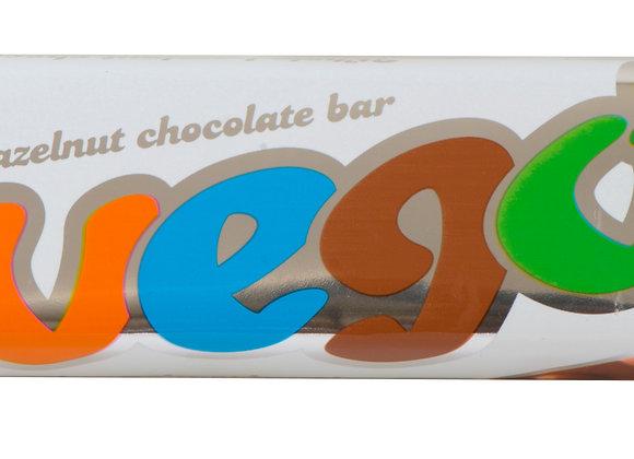 שוקולד וגו עם אגוזי לוז