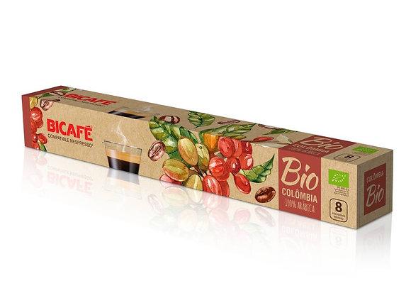 BICAFE - קפה אורגני - קולומביה