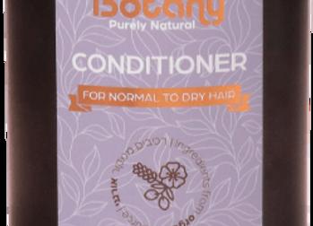 Botany - מרכך לשיער רגיל - יבש (סדרה סגולה)