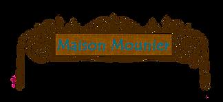Maison Mounier