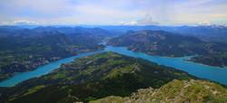 Grand lac