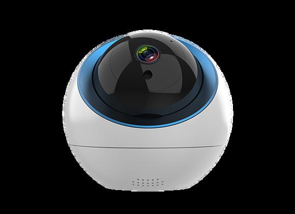 מצלמת אבטחה 360 ביתית