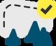 OCELL - Icon Waldbauliche Planung mobil erfassen