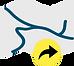 OCELL - Icon Arbeitsaufträge und Informationen teilen