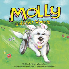 Molly Gets Her Wheels.jpg