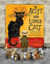 Artist Who Loved Cats.jpg