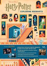 Harry Potter-Exploring Hogwarts.jpg