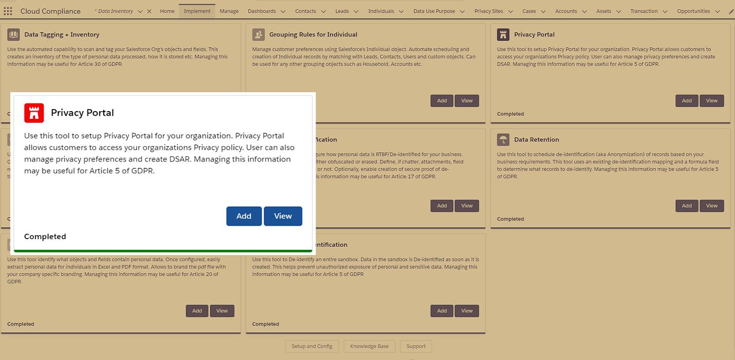 Cloud-Compliance-CCPA-GDPR-LGPD-Implemen