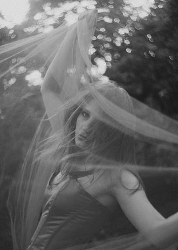 Portrait shoot with Jeannie Chandler