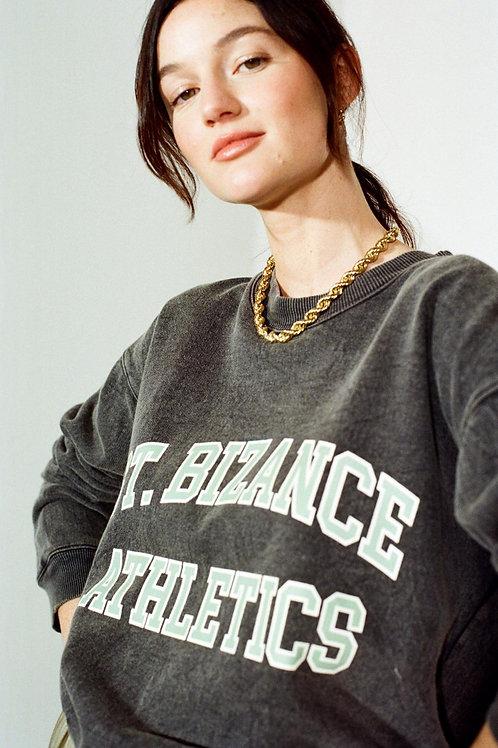 Sweat-shirt Eta