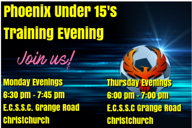 under 15's Training.png