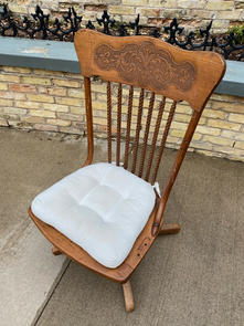 Office chair $62