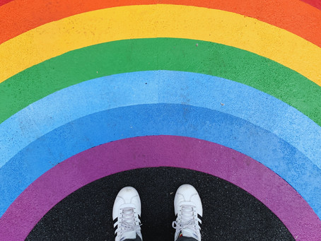 LGBTQ+ Family Building Options: Assisted Reproduction