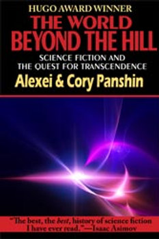 The World Beyond the Hill (co-authored with Cory Panshin)
