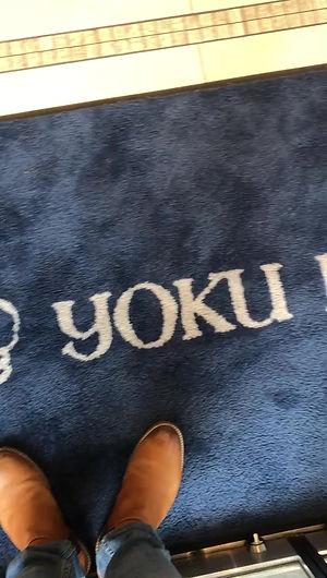Yoku Moku