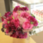 Bouquet size S