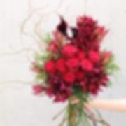 Bouquet size XL